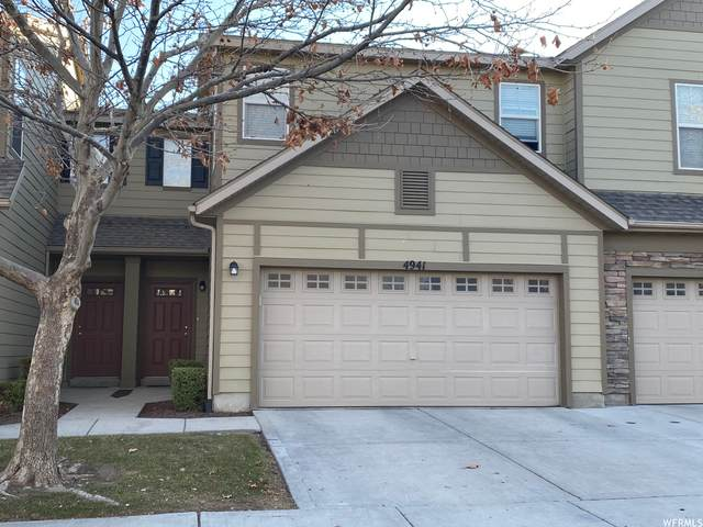 4941 W Atala Way, Riverton, UT 84096 (#1730507) :: Belknap Team