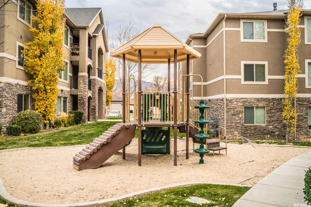 877 S South Main G, Layton, UT 84041 (#1730512) :: Doxey Real Estate Group