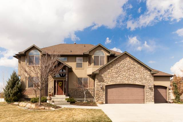 3165 N 1325 W, Pleasant View, UT 84414 (MLS #1730516) :: Lookout Real Estate Group