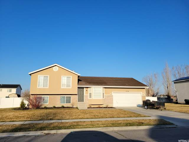 2336 S 2940 W, Syracuse, UT 84075 (MLS #1730520) :: Lookout Real Estate Group