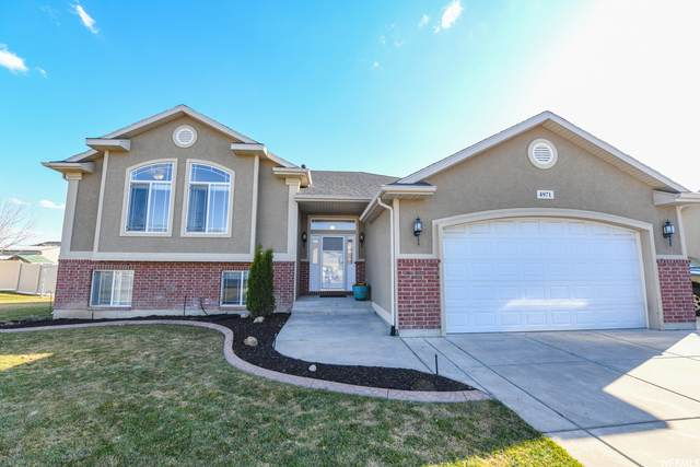 4971 W 4900 S, Hooper, UT 84315 (#1730541) :: Doxey Real Estate Group