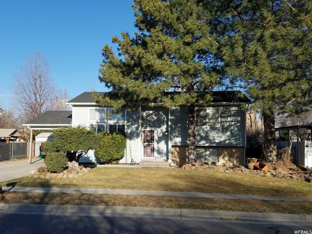 6167 S Nimbus Way W, Salt Lake City, UT 84118 (MLS #1730547) :: Lookout Real Estate Group
