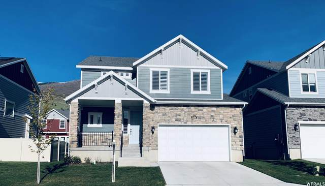 2266 N 725 W, Centerville, UT 84014 (MLS #1730561) :: Lookout Real Estate Group