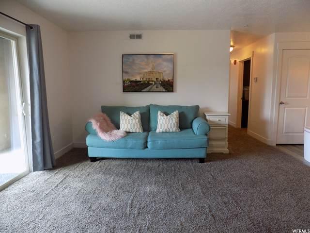 1045 S 1700 W #1122, Payson, UT 84651 (#1730568) :: Berkshire Hathaway HomeServices Elite Real Estate