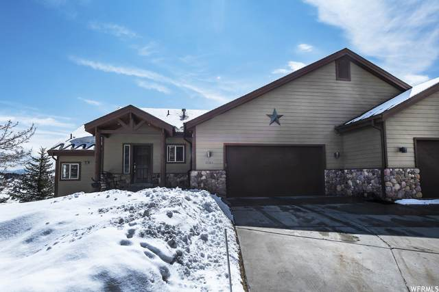 3942 View Pointe Dr, Park City, UT 84098 (MLS #1730580) :: High Country Properties