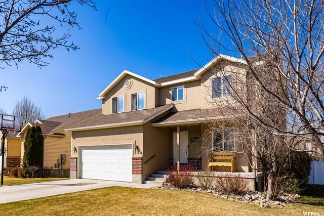 1132 S 1800 E, Spanish Fork, UT 84660 (MLS #1730588) :: Lookout Real Estate Group