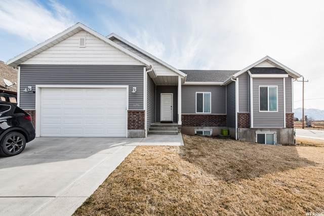 1175 S 150 W, Tremonton, UT 84337 (MLS #1730605) :: Lookout Real Estate Group