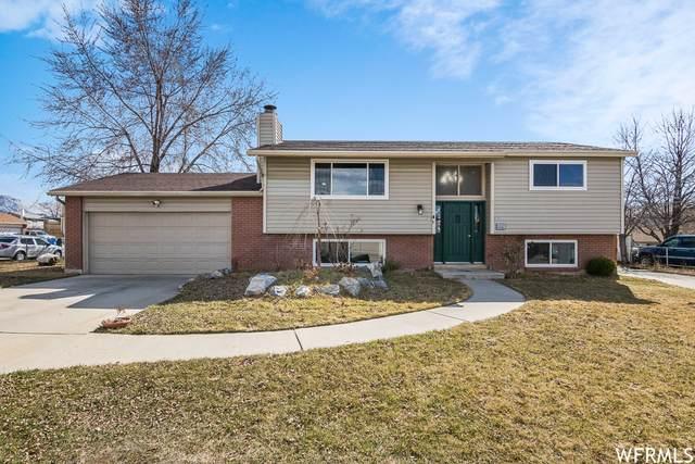 1025 W 1200 N, Orem, UT 84057 (MLS #1730618) :: Lookout Real Estate Group