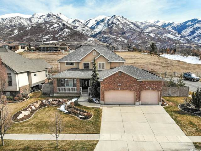 392 N 2375 E, Layton, UT 84040 (MLS #1730630) :: Lookout Real Estate Group