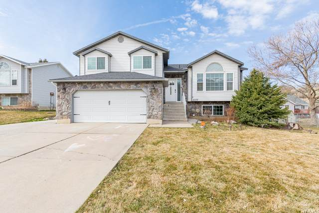 2177 N 1600 E, Layton, UT 84040 (#1730633) :: REALTY ONE GROUP ARETE