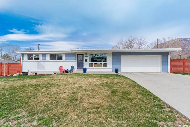2729 E 7265 S, Cottonwood Heights, UT 84121 (MLS #1730639) :: Lookout Real Estate Group