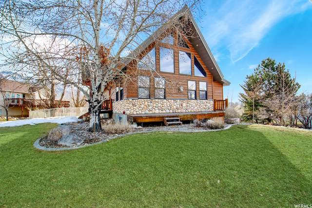 3682 N Mountain Oak Dr, Eden, UT 84310 (MLS #1730641) :: Lookout Real Estate Group