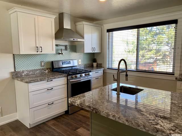 212 W 5350 S, Ogden, UT 84405 (MLS #1730680) :: Lookout Real Estate Group