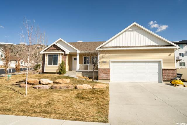 806 S 500 E, Providence, UT 84332 (#1730706) :: Berkshire Hathaway HomeServices Elite Real Estate