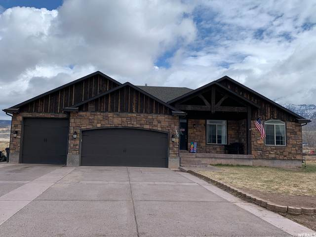 374 E 410 N, Annabella, UT 84711 (#1730716) :: REALTY ONE GROUP ARETE
