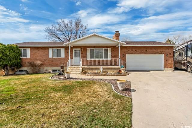 1761 N 1700 E, Layton, UT 84040 (MLS #1730777) :: Lookout Real Estate Group