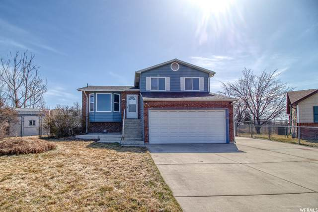 4886 S 3925 W, Roy, UT 84067 (MLS #1730800) :: Lookout Real Estate Group