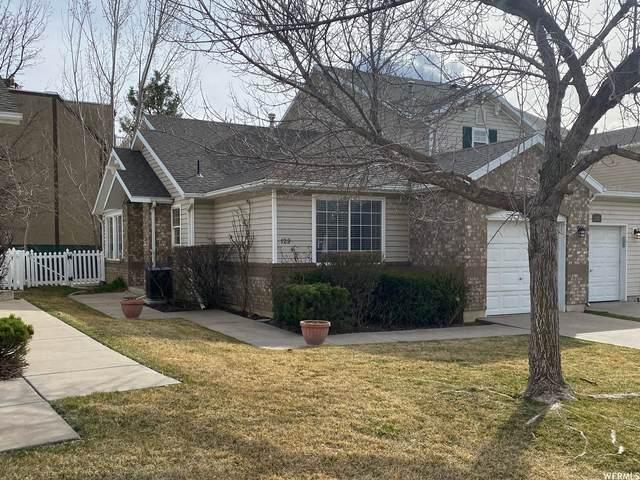 129 W 200 N, Centerville, UT 84014 (#1730822) :: Colemere Realty Associates