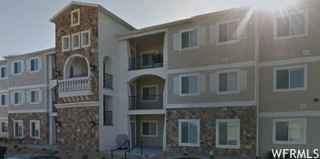 1927 N Crest Rd, Saratoga Springs, UT 84045 (#1730823) :: Berkshire Hathaway HomeServices Elite Real Estate