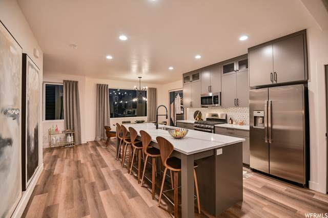 509 S 1040 W #364, American Fork, UT 84003 (#1730871) :: Colemere Realty Associates