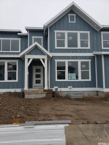 1616 W Andover Rd S #67, South Jordan, UT 84095 (#1730879) :: Colemere Realty Associates