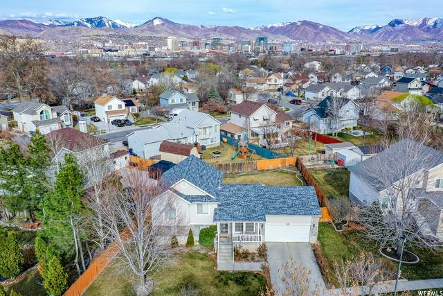 547 S Jake Garn Blvd, Salt Lake City, UT 84104 (#1730929) :: C4 Real Estate Team