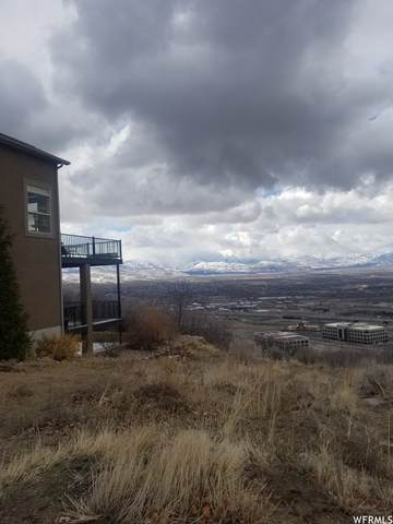 14922 S Manilla Dr, Draper, UT 84020 (MLS #1730933) :: Lookout Real Estate Group
