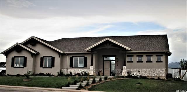 224 W 800 N, Blanding, UT 84511 (#1730994) :: C4 Real Estate Team