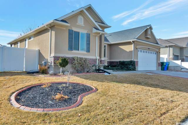 4951 W Red Admiral Dr S, Riverton, UT 84096 (MLS #1730997) :: Lookout Real Estate Group