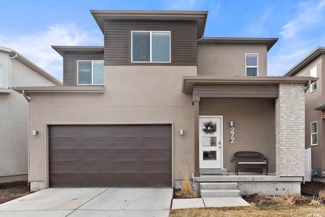 272 E 510 N, Vineyard, UT 84058 (#1731005) :: The Perry Group
