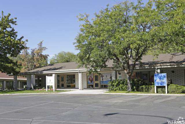 1675 N Freedom Blvd 10 A, Provo, UT 84604 (#1731006) :: Exit Realty Success