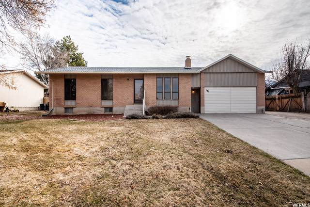 322 S 640 E, Smithfield, UT 84335 (MLS #1731010) :: Lookout Real Estate Group