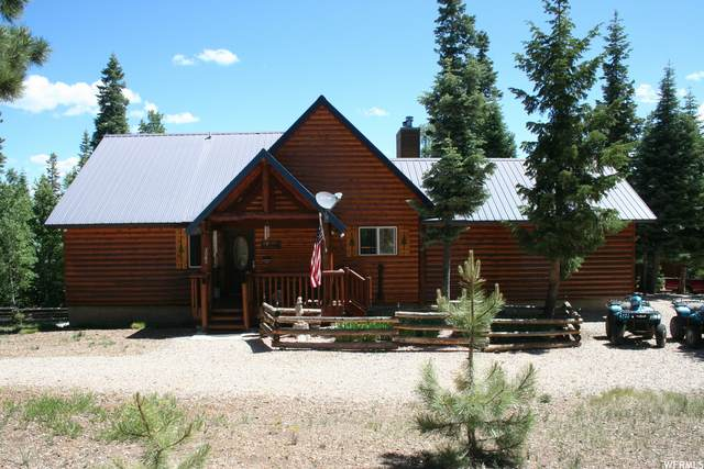 3065 Winchester, Duck Creek Village, UT 84762 (#1731036) :: Utah Dream Properties