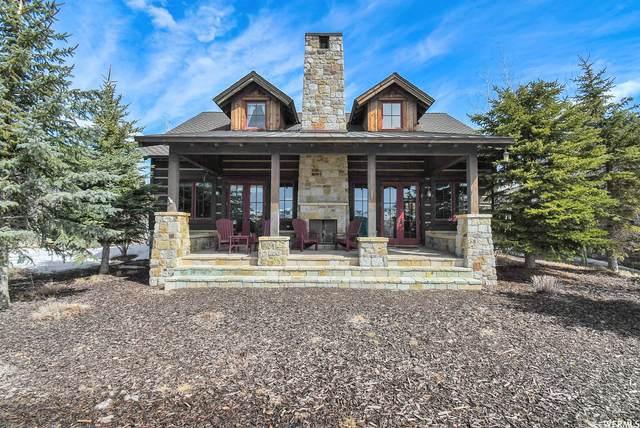 8091 Western Sky, Park City, UT 84098 (#1731047) :: Utah Dream Properties