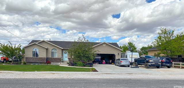 150 W 200 S, Centerfield, UT 84622 (#1731049) :: REALTY ONE GROUP ARETE