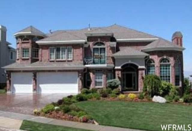 11902 S Autumn Ridge Dr, Sandy, UT 84092 (MLS #1731084) :: Lookout Real Estate Group