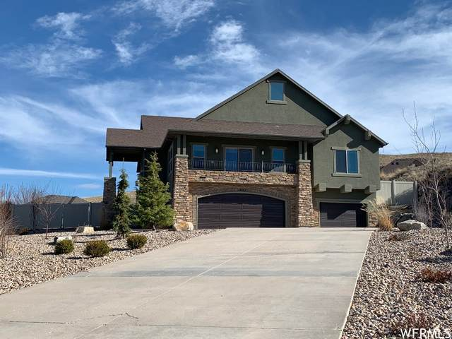 14463 S Muirwood Cir, Herriman, UT 84096 (#1731087) :: The Fields Team