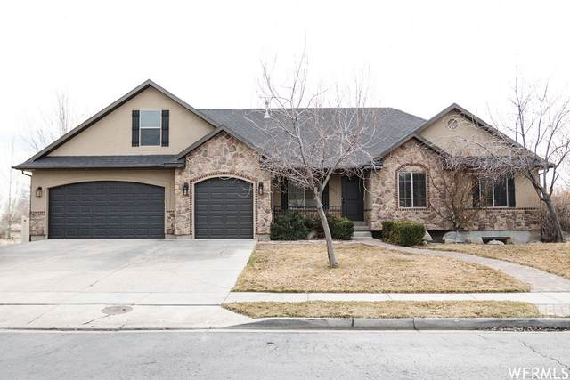 6605 W Avery Ave N, Highland, UT 84003 (MLS #1731100) :: Lookout Real Estate Group