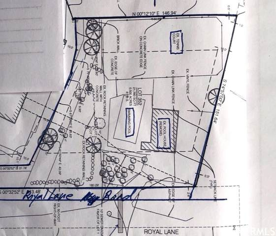 8116 Royal Ln #2, Cottonwood Heights, UT 84093 (MLS #1731113) :: Summit Sotheby's International Realty