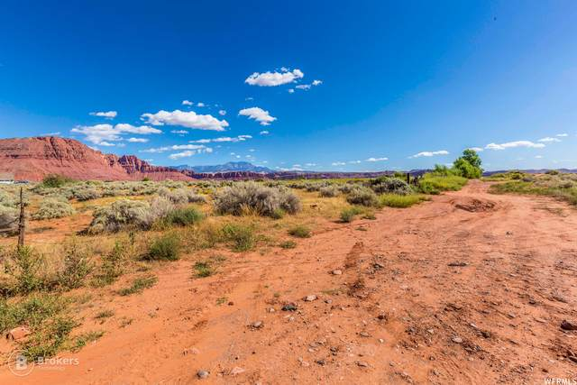 Address Not Published, Ivins, UT 84738 (#1731114) :: REALTY ONE GROUP ARETE