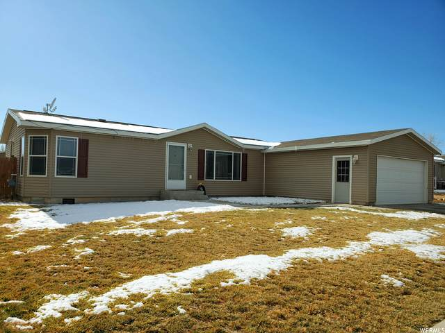 287 W 2000 S, Vernal, UT 84078 (#1731119) :: The Fields Team