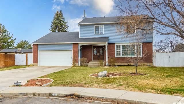 1287 N 625 W, Orem, UT 84057 (MLS #1731125) :: Lawson Real Estate Team - Engel & Völkers