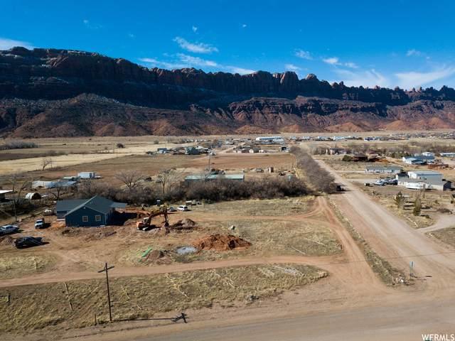 177 Crimson Cliffs Dr #16, Moab, UT 84532 (#1731133) :: Bustos Real Estate | Keller Williams Utah Realtors