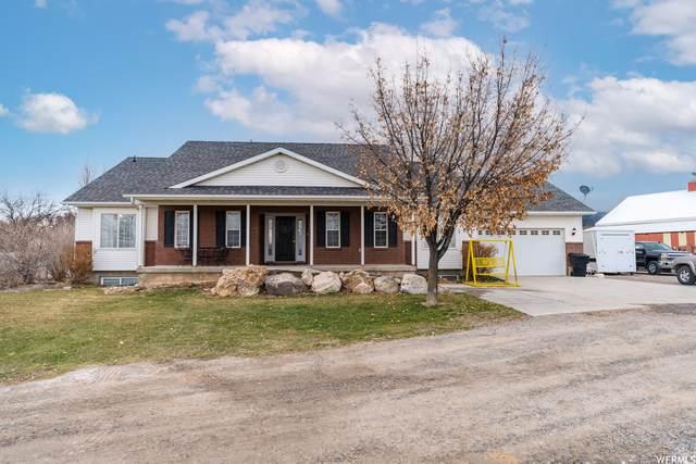19970 N 5200 W, Plymouth, UT 84330 (#1731144) :: Utah Dream Properties