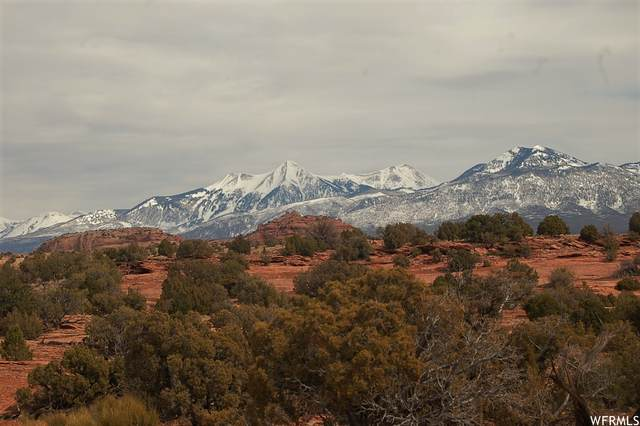 393 W Stonecliff Dr #5, Moab, UT 84532 (#1731148) :: C4 Real Estate Team