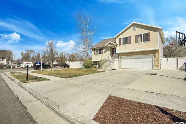 8571 S Rachel Marie Way W, Midvale, UT 84047 (#1731186) :: The Perry Group