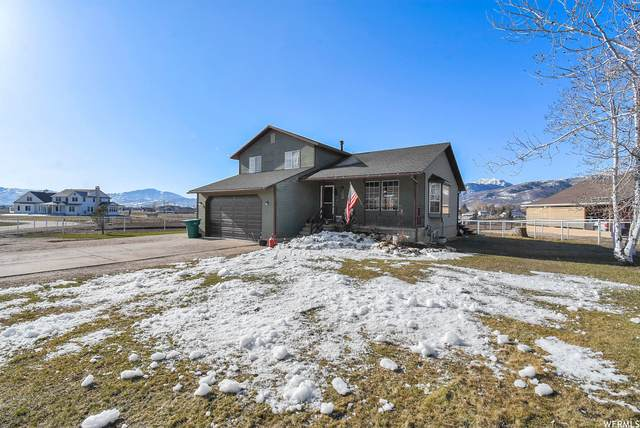 5731 E 2500 N, Eden, UT 84310 (#1731209) :: The Perry Group