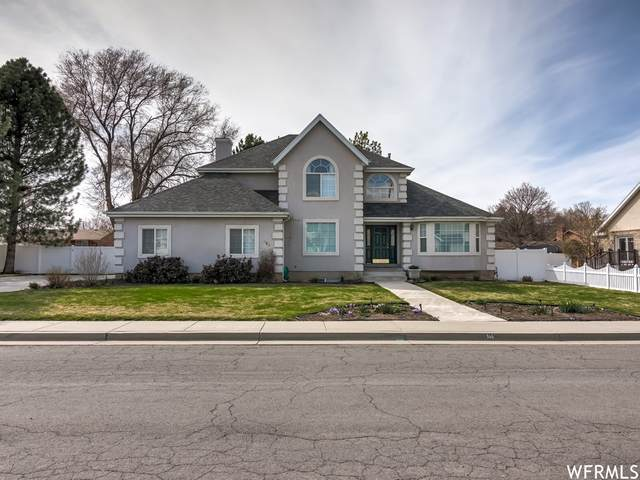 946 S 1100 E, Springville, UT 84663 (#1731213) :: REALTY ONE GROUP ARETE