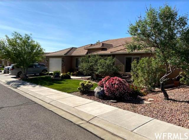 2690 W 410 N, Hurricane, UT 84737 (MLS #1731217) :: Lookout Real Estate Group