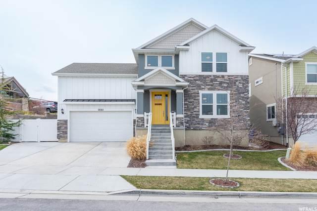 14562 River Chase Rd, Herriman, UT 84096 (#1731247) :: Berkshire Hathaway HomeServices Elite Real Estate